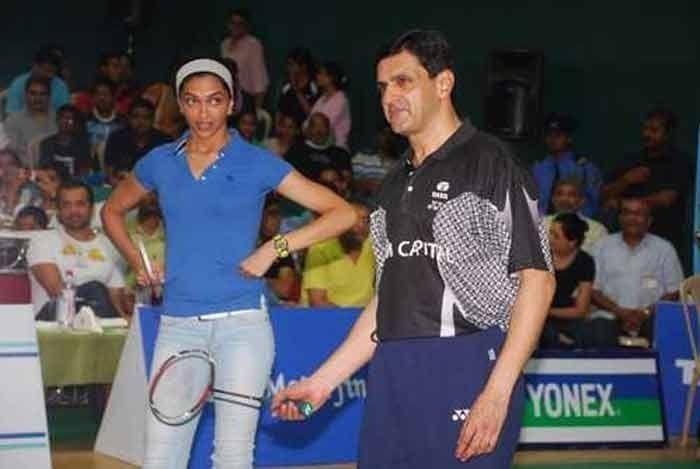 deepika padukone badminton player