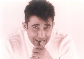 Height is actually a myth in India :  Deepak Tijori, actor