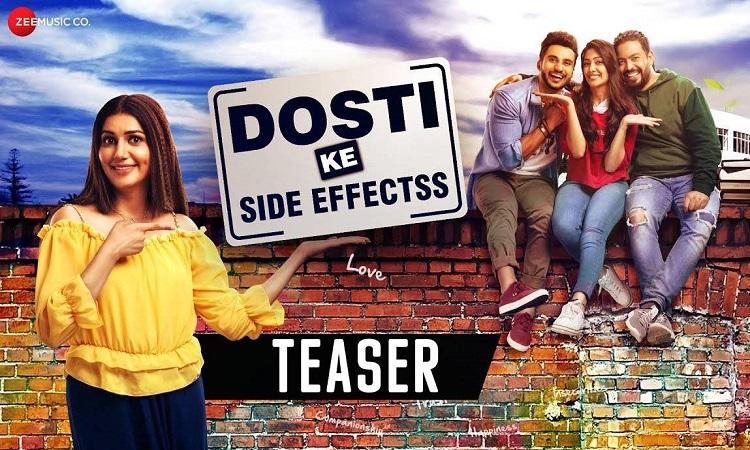 dosti ke side effects trailer