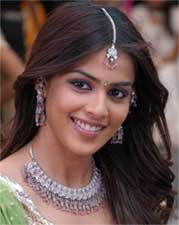 Genelia replaced Jiah because the character changed: <a href=