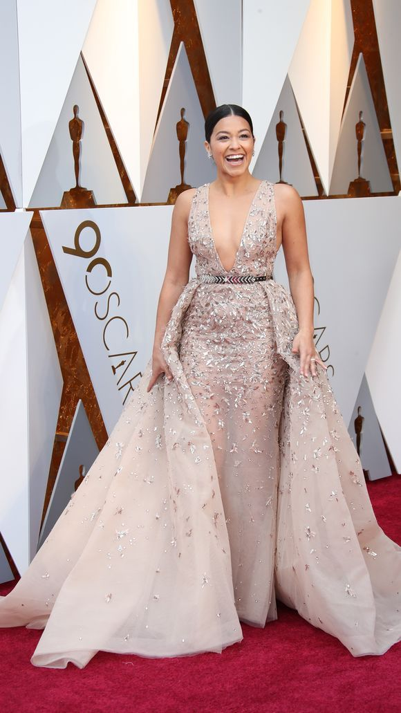 all the best dressed from academy awards 2018