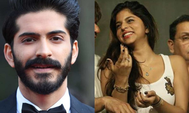 harshvardhan kapoor wants suhana khan to be his leela