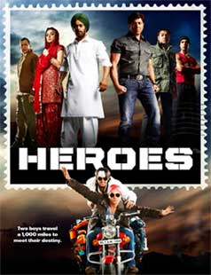 Heroes Movie review
