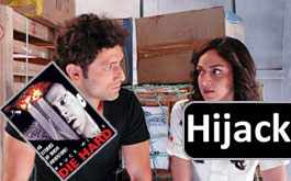 Hijack, Die Hard