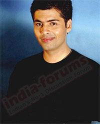 Karan Jhohar