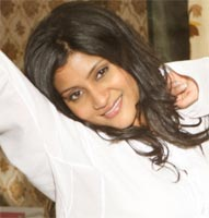 Konkona, Luck By Chance