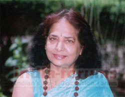 Guru Maa Prof. Kamala Prem