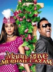 Maan Gaye Mugh-le-Azam