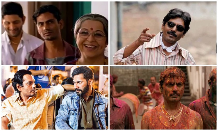 different roles played by nawazuddin