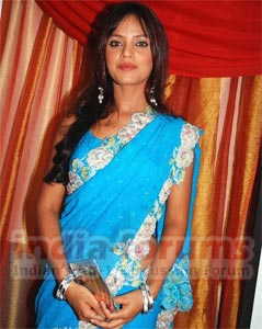 My role got entangled in 'Garam Masala' :   Neetu Chandra, Actress from Bihar , performed so well in 'Garam Masala'