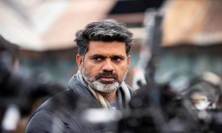 director nitin kakkar talks about directing notebook