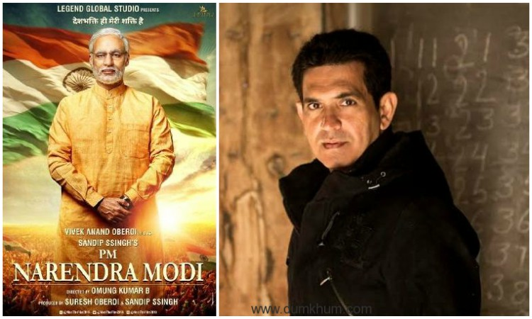 omung kumar directs pm modi biopic