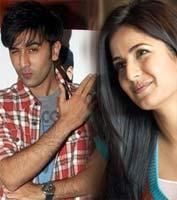 Ranbir Kapoor hits Katrina Kaif, Ajab Prem Ki Gajab Kahani