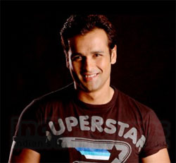 rohit roy and manasi joshi