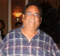 Satish Koushik