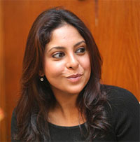 Shefali Chayya
