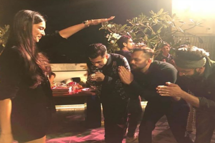 simmba success bash inside pictures