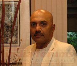 Soketu Parikh