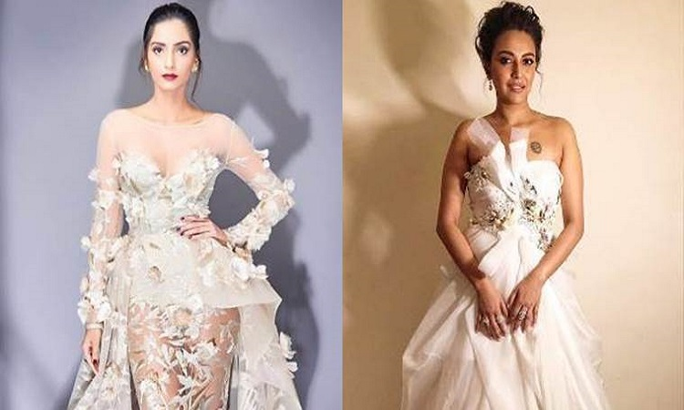 Image result for Swara and Sonam