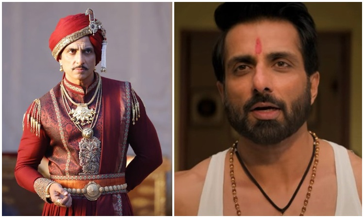 sonu sood says walking out of manikarnika will always bother him