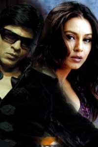 Shahrukh Khan, mahima chaudhry