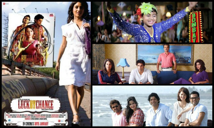 collage of zoya akhtar movies
