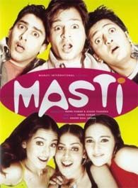 Masti