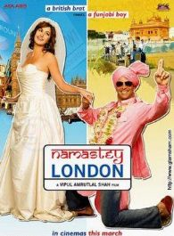 Namastey London