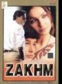 Zakhm