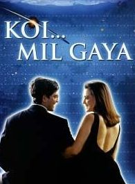 Koi... Mil Gaya