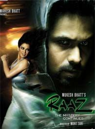 Raaz 2- The Mystery begins