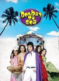 Bombay To Goa (2007)