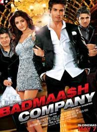 Badmaash Company