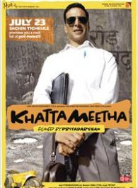 Khatta Meetha(2010)