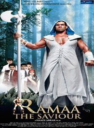 Ramaa - The Saviour