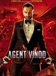 Agent Vinod