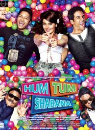 Hum Tum Shabana