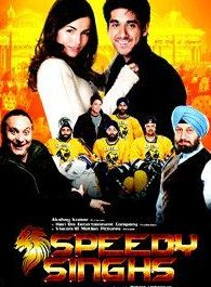 Speedy Singhs