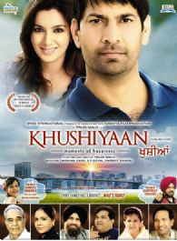 Khushiyaan