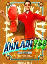 Khiladi 786 - Made in Punjab