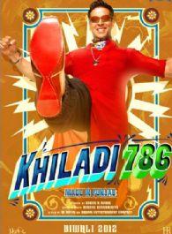 Khiladi 786 - Made in Punjab