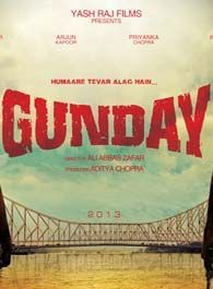 Gunday