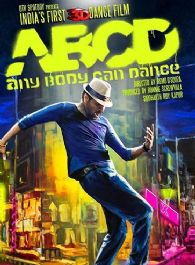 AaaBCD - Anybody Can  Dance