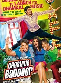 Chashme Baddoor(2013)
