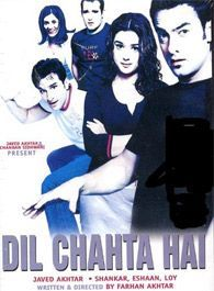 Dil Chahta Hai