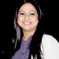 Shalini Arora