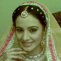 Heena Parmar In Punar Vivah