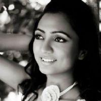 Vartika Chauhan