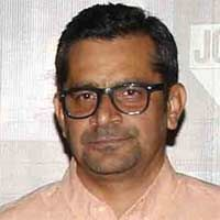 Subhash Kapoor