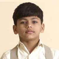Siddharth Nigam